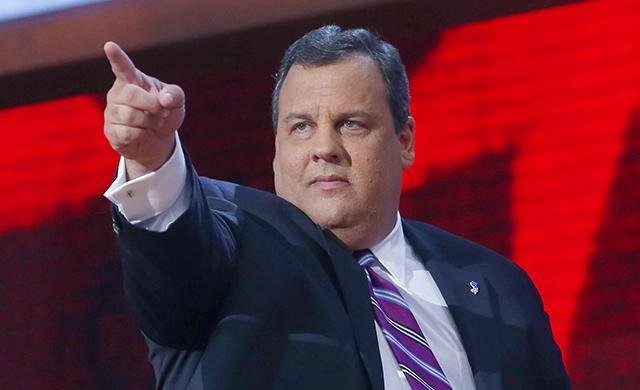Why Do Politicians Like Gov. Chris Christie Ignore The Facts About Weed?