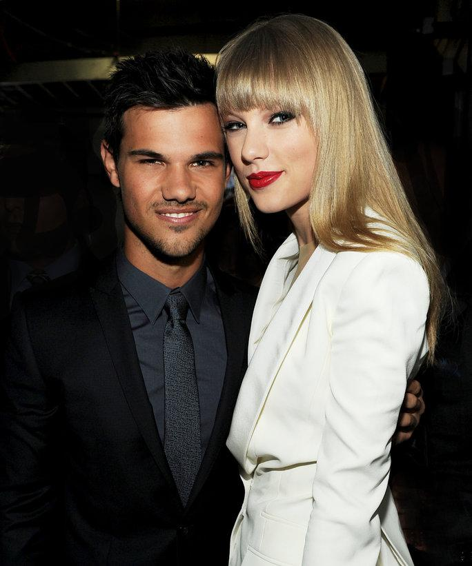 Taylor Lautner Talks Dating Taylor Swift and Confirms She Wrote a Song