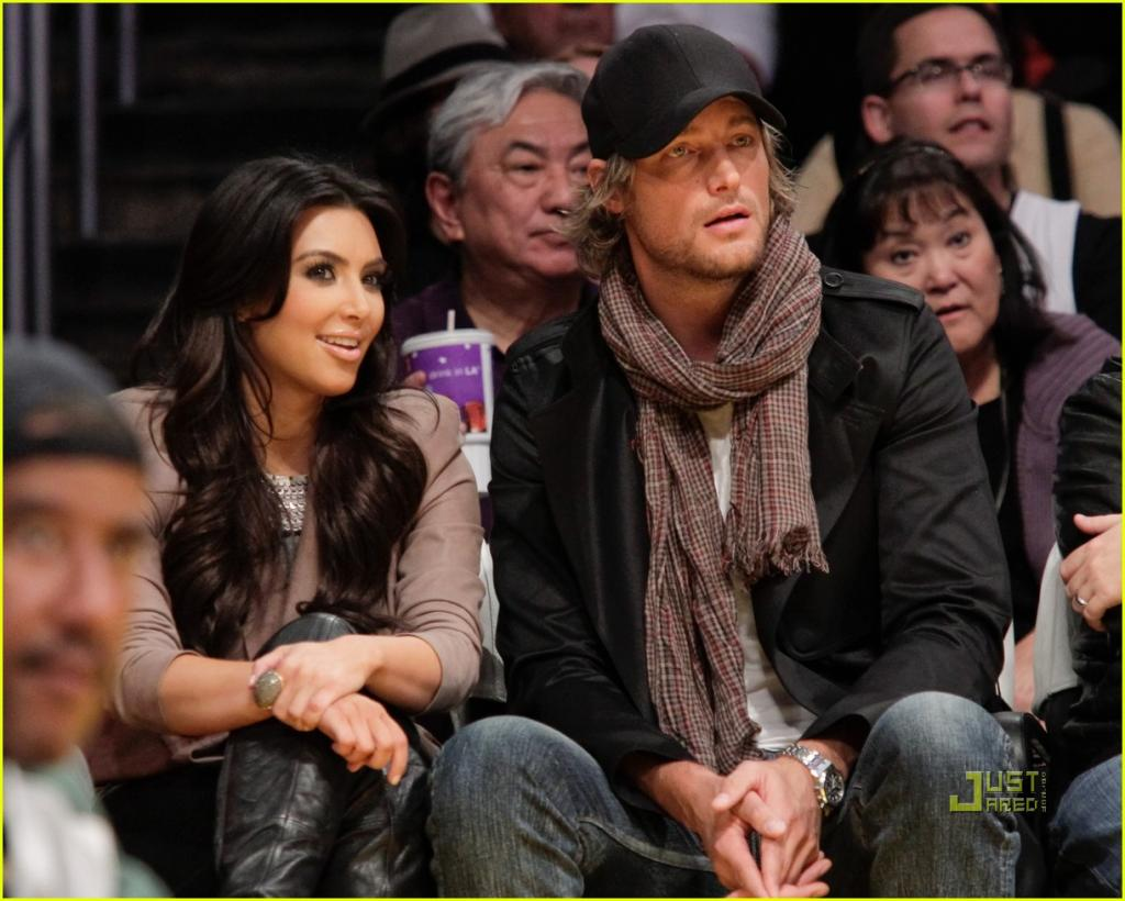 kim kardashian gabriel aubry Kim kardashian y su nuevo