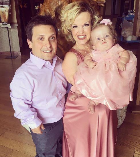 Joe Gnoffo Reality TV Star Terra Jole's Husband