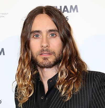 -winning actor Jared Leto is reportedly dating model Dimphy Janse
