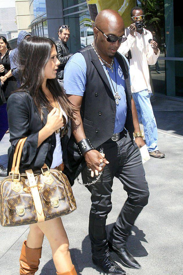 Pics Photos - Damon Thomas Kim Kardashian Wedding Photos