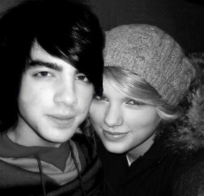 Taylor Swift & Joe Jonas photos