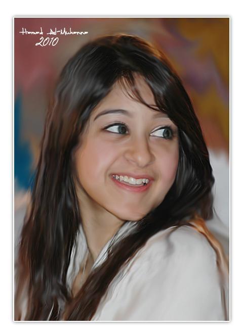 Aseel Omran - Alchetron, The Free Social Encyclopedia