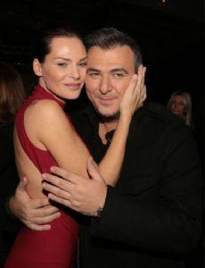 Antonis Remos And Yvonne Bosnjak Photos, News And Videos, Trivia