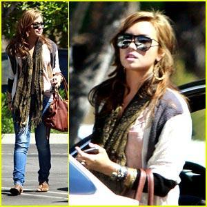 Demi Lovato: Pinz Bowling with Rob Kardashian! | Demi Lovato | Just