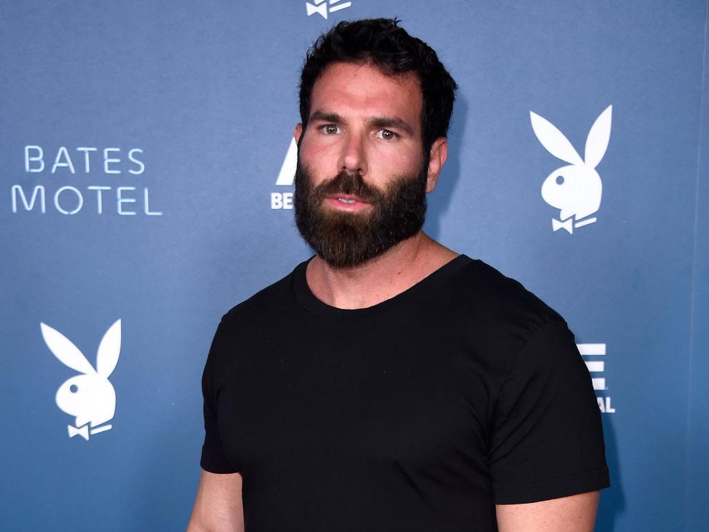Dan Bilzerian: Instagram Playboy Arrested For 'attempting To Make