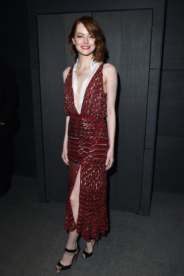 Emma Stone Is Our New Cover Girl!   Style Me Live
