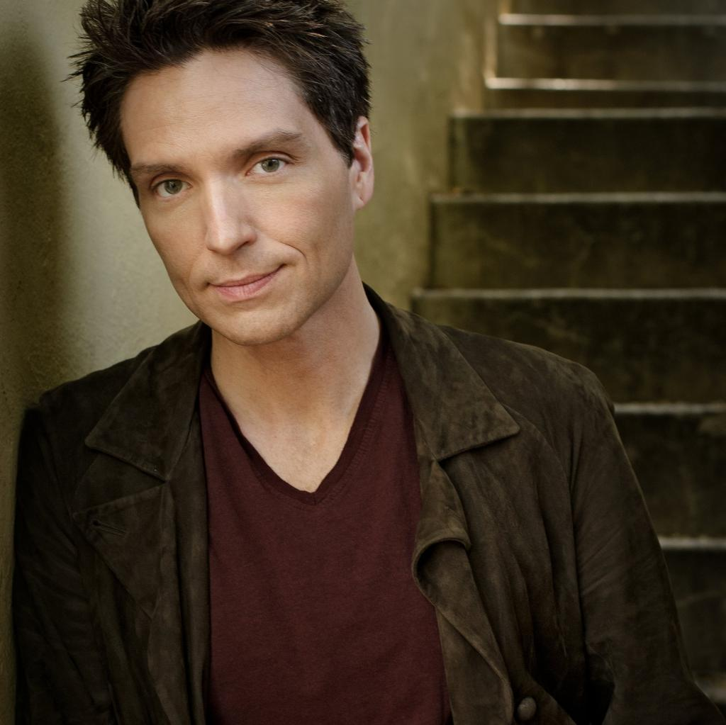 4 Decades Of Number 1 Songs! - Richard Marx