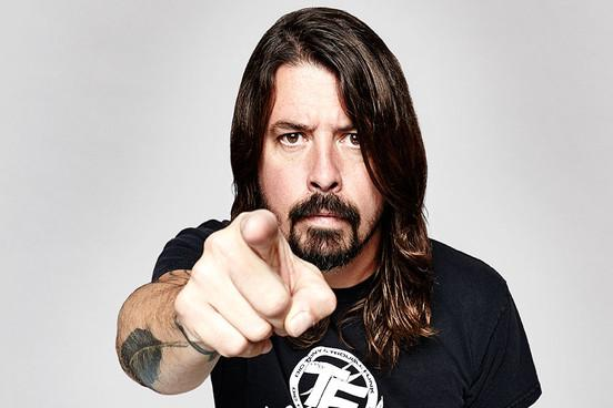 4 Life Lessons According To Dave Grohl   Cultured Vultures