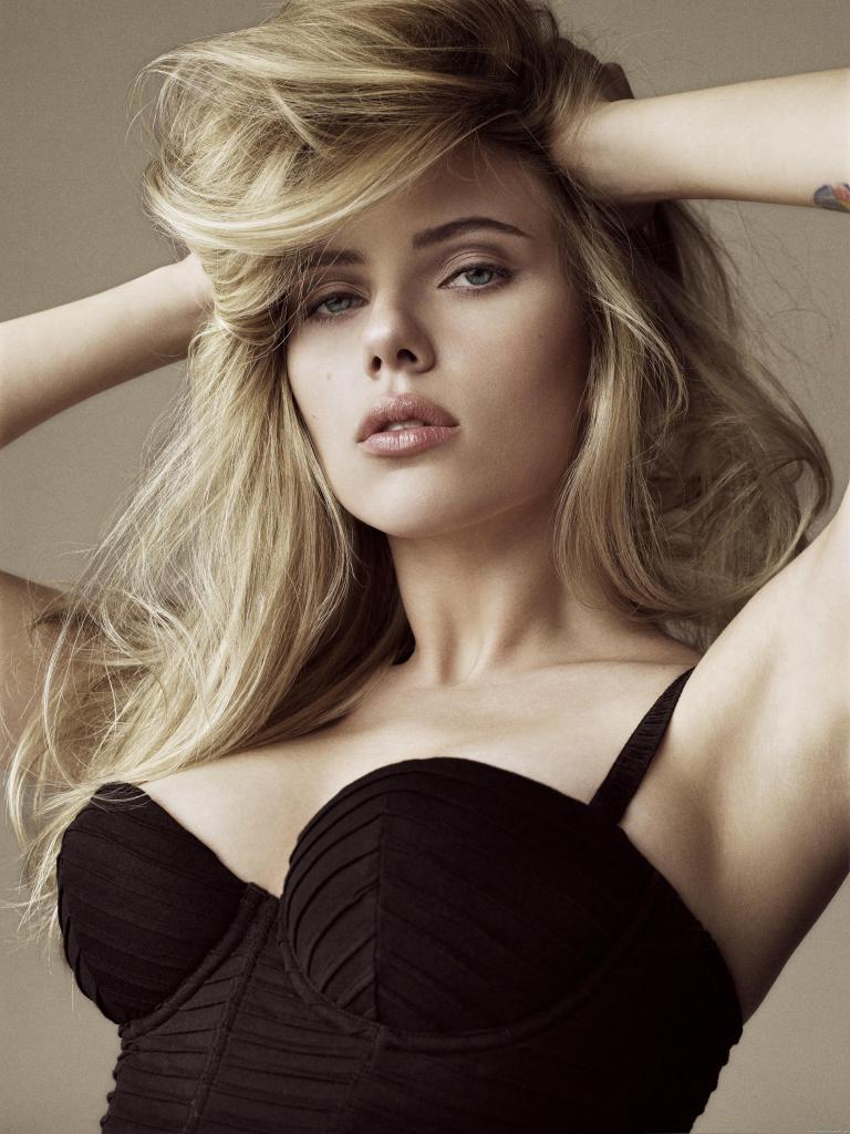 4K Ultra HD Scarlett Johansson Wallpapers   Full HD Pictures