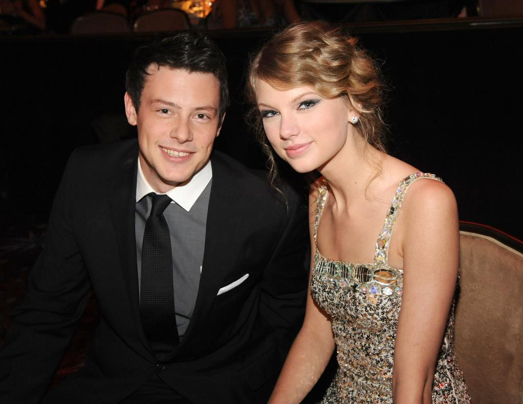 Celebrities Offer Condolences Following Cory Monteith's Death