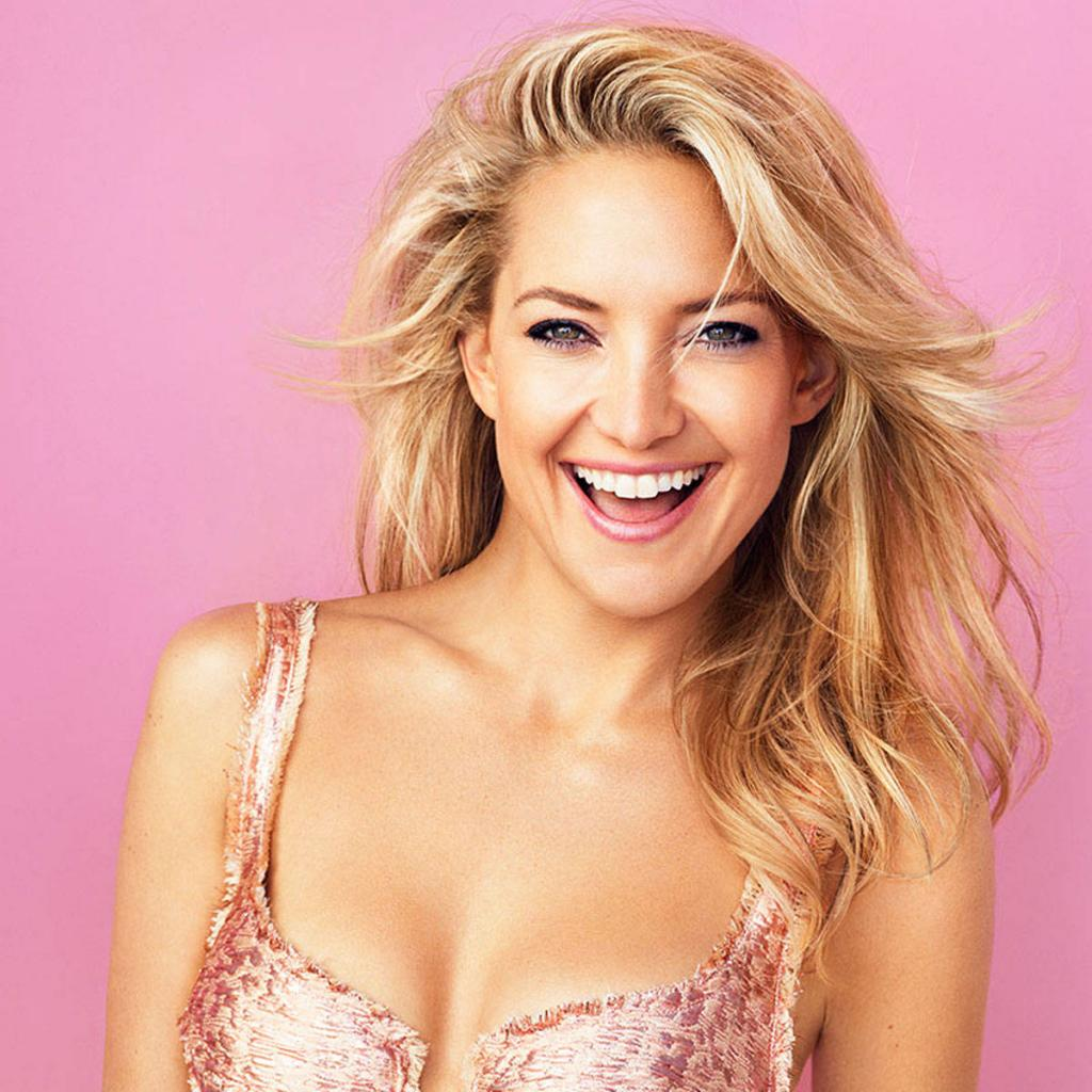 50 Things You Probably Didn't Know About Kate Hudson