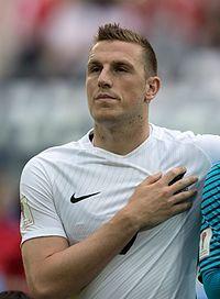 Chris Wood (footballer, Born 1991) - Wikipedia