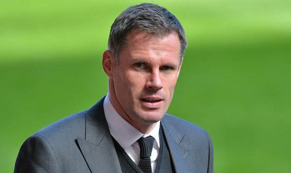 Jamie Carragher Talks Champions League Frustration For English Clubs