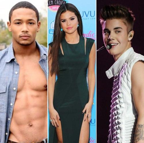 Romance Rumors: Selena Gomez and Romeo Miller Dating??