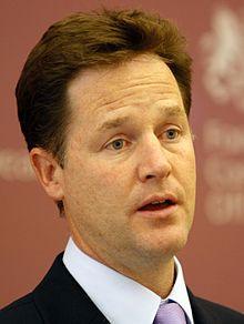 Nick Clegg - Wikipedia