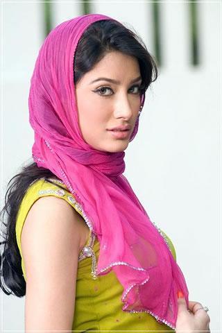 Mehwish Hayat Hot Pics, Gallery Of Mehwish Hayat - Fashion Model