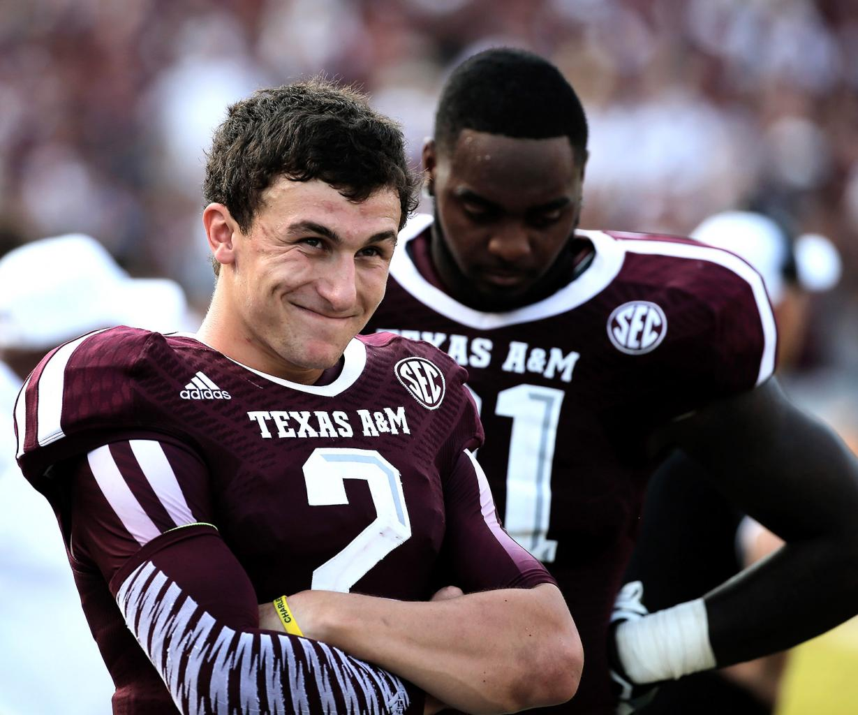 5 Possibilities For Johnny Manziel When Browns Dump Him   New York Post