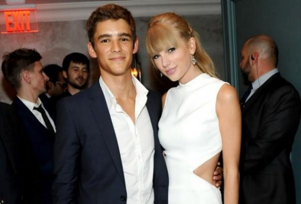 Taylor Swift New Boyfriend: The Giver Actress Has A Crush On Her