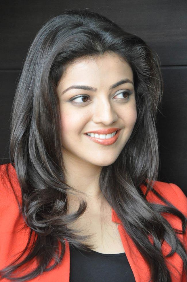 60 Best Kajal Agarwal Beautiful Wallpapers Photos Download