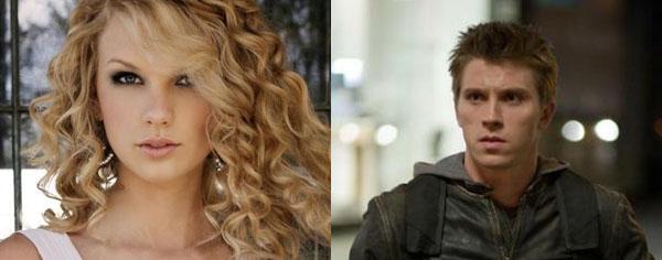 Garrett Hedlund Taylor Swift taylor swift dating garrett hedlund ?