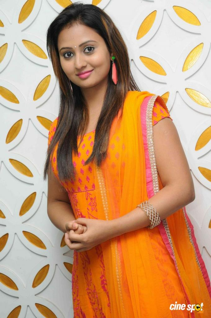 Amulya South Actress Photos