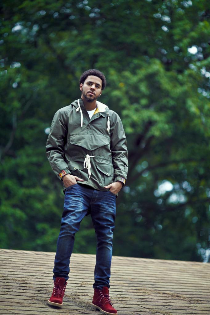 J. Cole   Official Site
