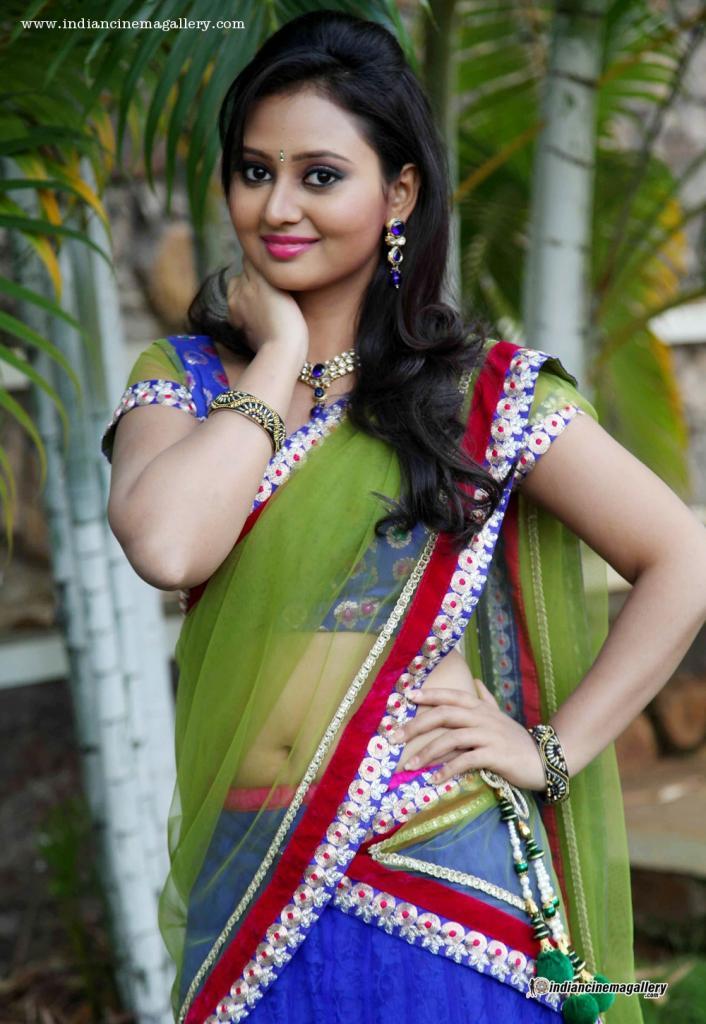 Amoolya - Amulya During Male Movie Press Meet