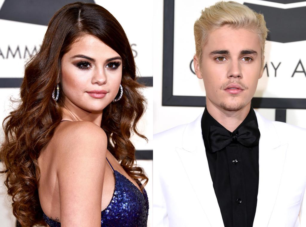 Selena Gomez Attends Justin Bieber Concert as Former Couple Are