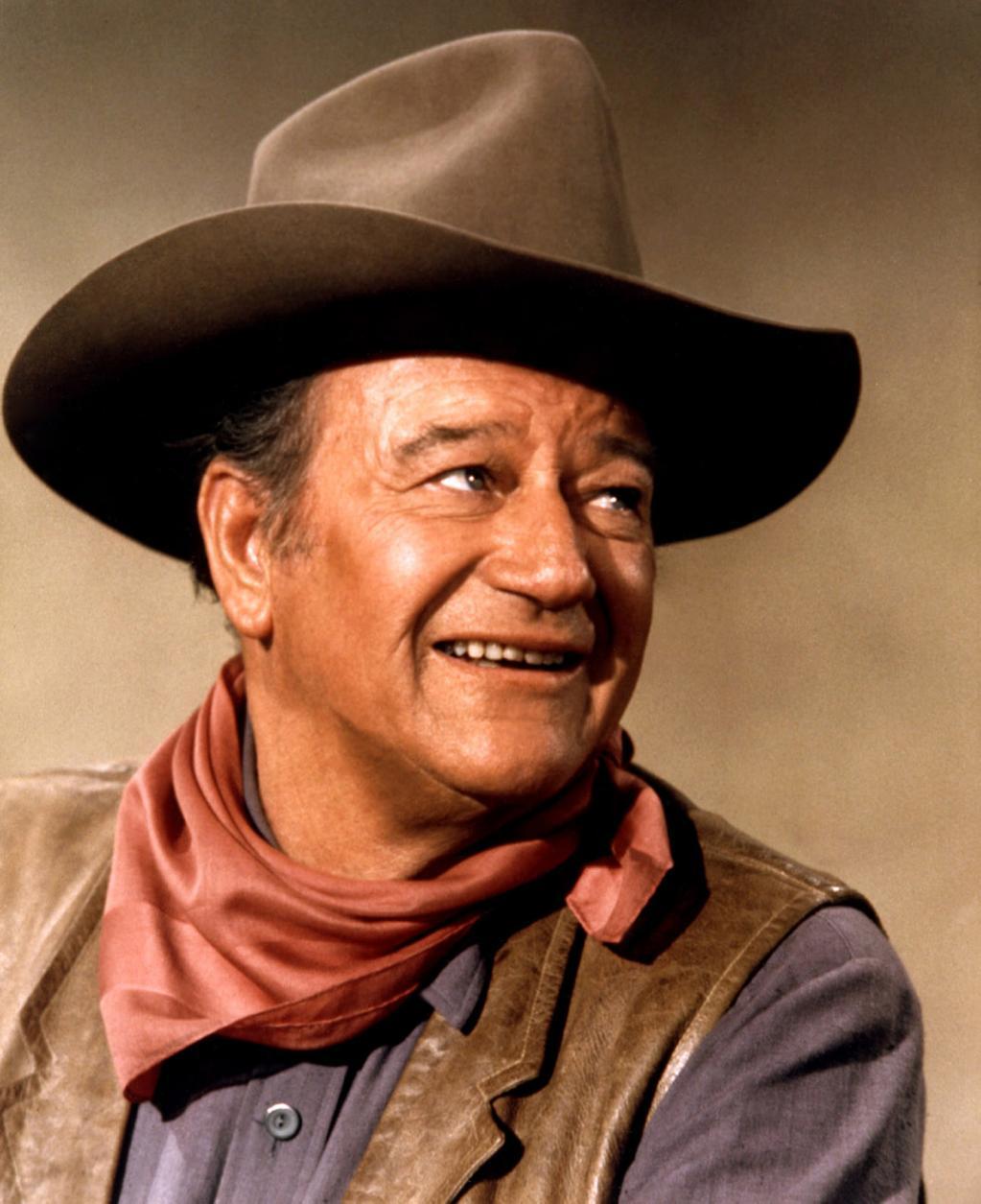 John Wayne-Annex