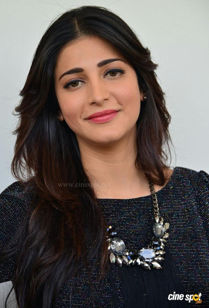 Shruti Haasan Actress Photos