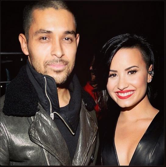 Demi Lovato Wilmer Valderrama: Really Don't Care Singer Owes