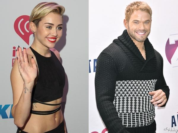 Us Weekly Swears Miley Cyrus & Kellan Lutz Are Dating - The Frisky