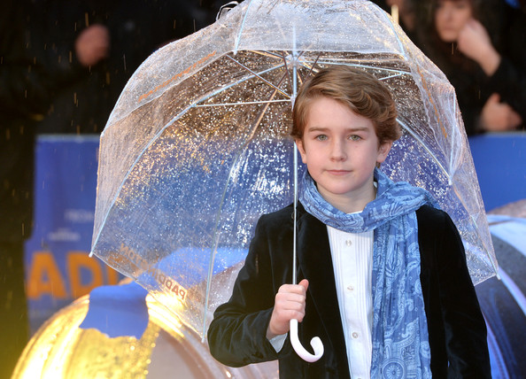 "Samuel Joslin Photos - ""Paddington"" World Premiere - Red Carpet"