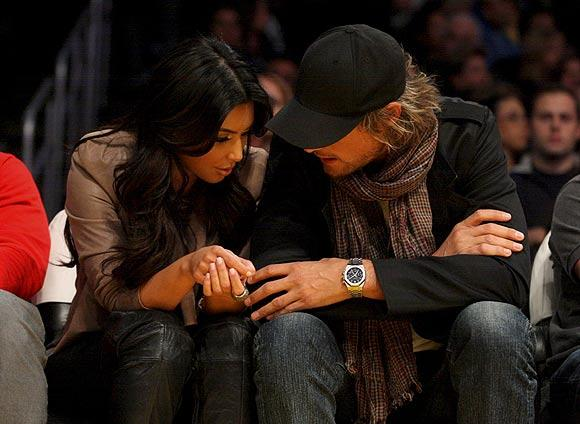 Gabriel Aubry, ex de Halle Berry, nuevo amor de Kim Kardashian?