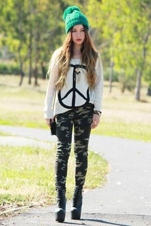 Blogger Chloe Ting Dishes On Her Covetable Personal Style   Teen Vogue