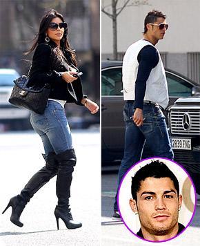 Pics Photos - Cristiano Ronaldo Y Kim Kardashian Fotos Juntos