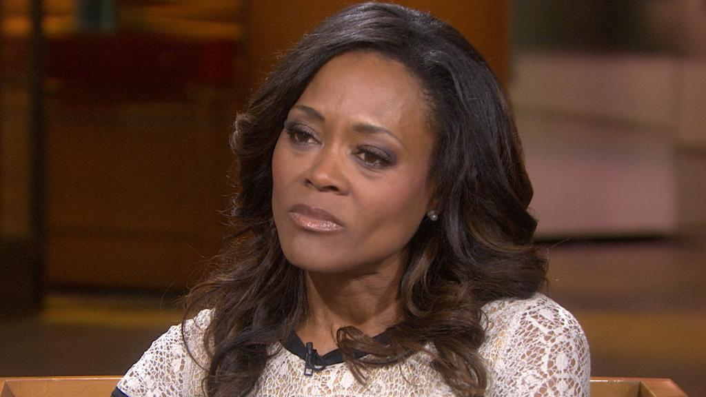 Robin Givens On Domestic Abuse: Ray Rice Incident Is 'a Game-changer