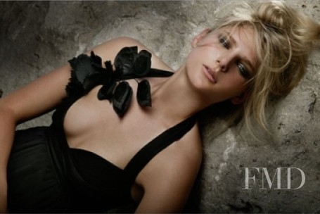 Photo Of Fashion Model Brenna Rose - ID 266509   Models   The FMD