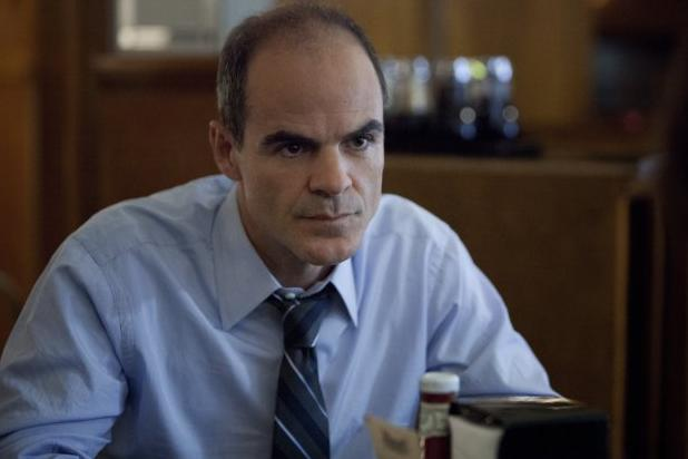7 Questions With 'House Of Cards' Star Michael Kelly: Emmy Contender