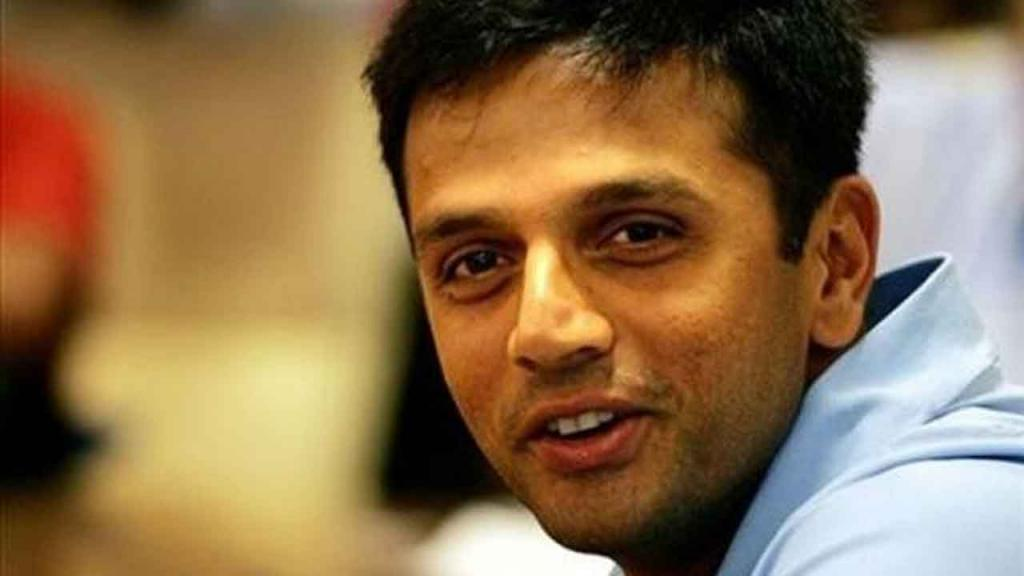 7 Reasons People Give For Rahul Dravid's Brilliance