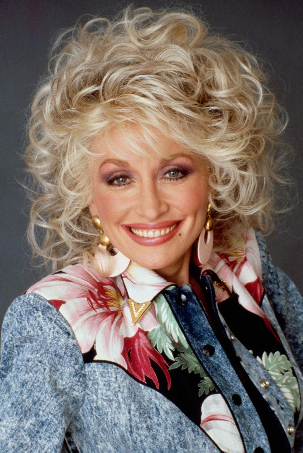 7 Wonders: Happy Birthday Dolly Parton   Wonderland Mag - Wonderland