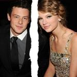 Taylor Swift & Cory Monteith