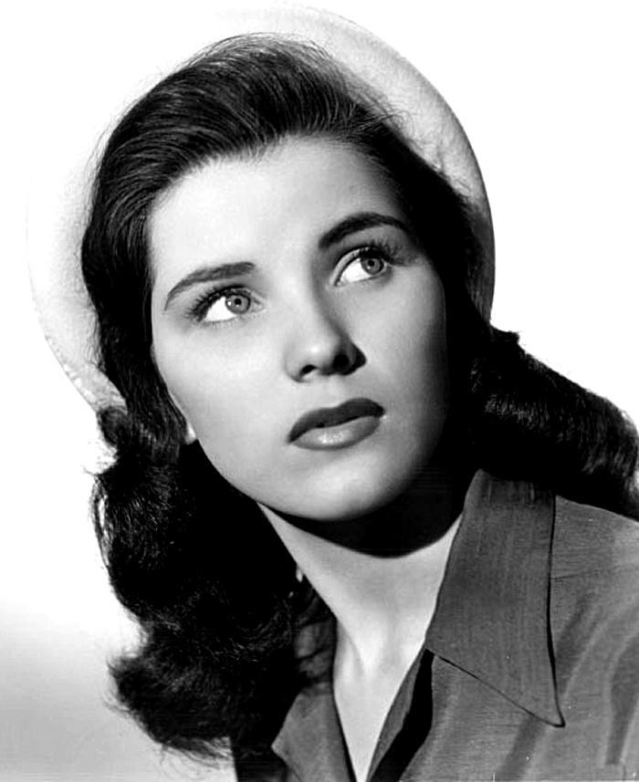Debra Paget - Wikipedia