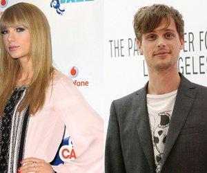 Taylor Swift and Matthew Gray Gubler: New Couple Alert ENTpulse