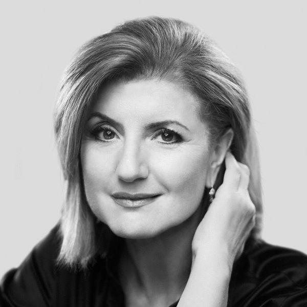 Arianna Huffington Photos and Wallpapers