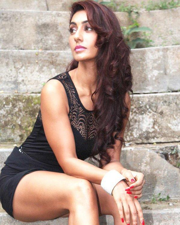 Remember Mahek Chahal From Wanted? What She Did After The