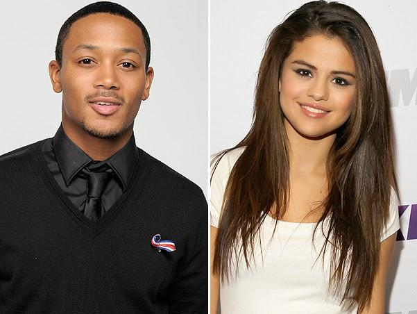 Selena Gomez and Romeo Miller: The new 'Shakespeare' story? - news-4y