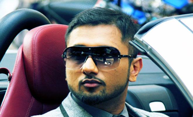 Honey Singh Opens Up About His 2-year-long Disappearance From Stardom